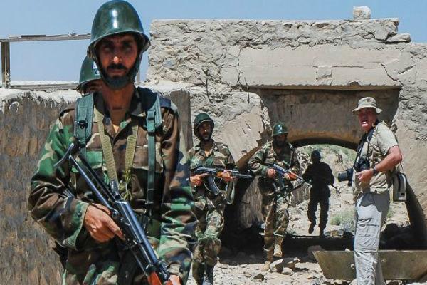 نیروهای کرد سوریه که از هفته گذشته عملیات جدیدی در شرق استان حلب آغاز کرده اند موفق شدند با آزادسازی چندین شهر کوچک و رستا خود را به سدت تشرین برسانند.