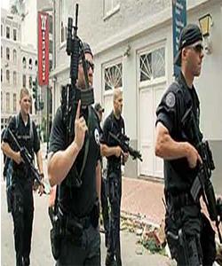 شماری از ماموران آمریکایی بلک واتر در یمن کشته شدند.