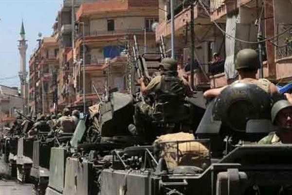ارتش سوریه به رقه رسید/ داعشیها ریشها را تراشیدند