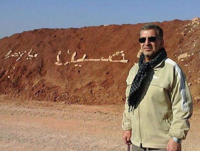 فرمانده سابق لشکر ۲۷ درسوریه شهید شد