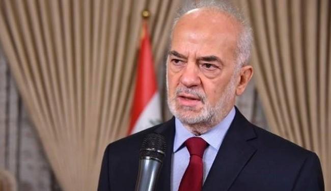 عراق حمایت بیشتر برای مبارزه با داعش را خواستار شد