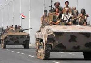 تشدید درگیری تروریستها در «ادلب»/ آزادی روستای «هریره» در ریف دمشق