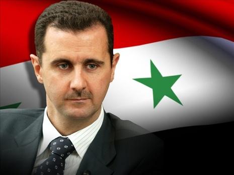 تقدیر بشار اسد از نقش محوری روسیه، ایران و حزبالله در آزادسازی تدمر
