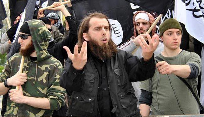 جاسوس سوری: سازمان سیا اطلاعاتی حیاتی درباره داعش دارد