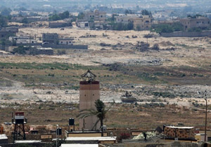 کلینتون: در آرزوی قتل عام ساکنان غزه هستم!