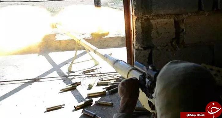داعش وارد شهر کردنشین تلابیض شد/ نقض آتشبس در برخی مناطق سوریه