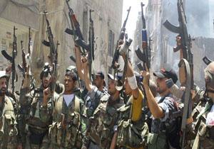 العالم: ارتش سوریه در منطقه غوطه شرقی پیشروی کرد