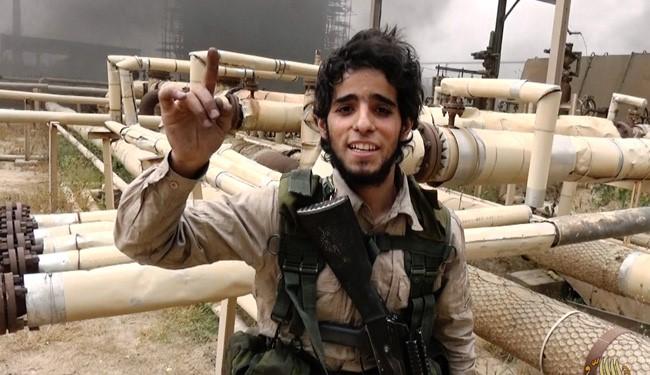 فرم ثبت نام جدید داعش برای عملیات انتحاری