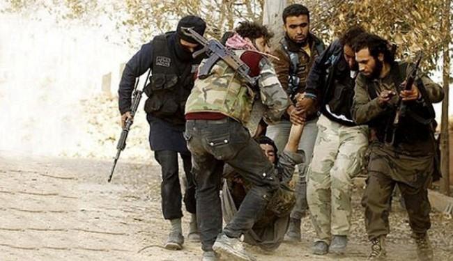 ارتش سوریه ۵۰تروریست را در حومه حلب ازپا درآورد