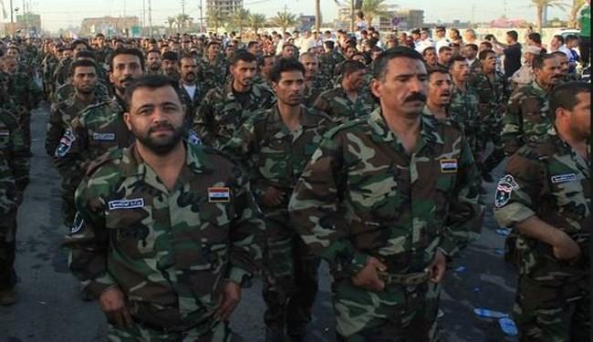 اعلام آمادگی بسیج عراق برای آزادسازی موصل