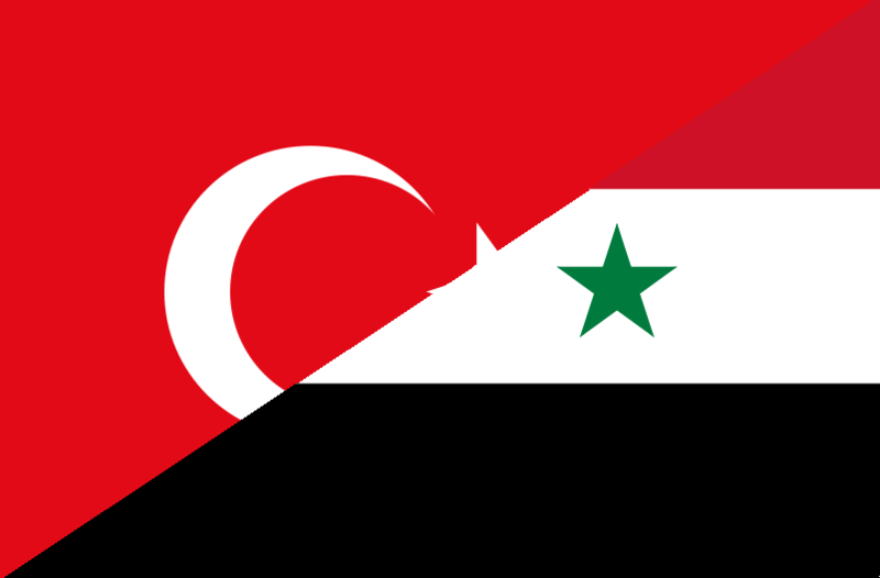 ورود نیروهای ترکیهای به خاک سوریه/دمشق تایید و آنکارا تکذیب کرد