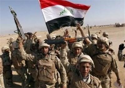 آزادسازی کامل «الرمادی» عراق/ آزادی بزرگراه بغداد-الرمادی