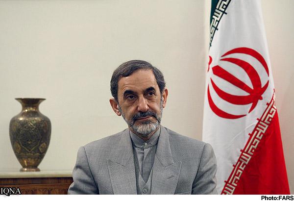 ایران به دعوت دولت قانونی سوریه در این کشور حضور دارد