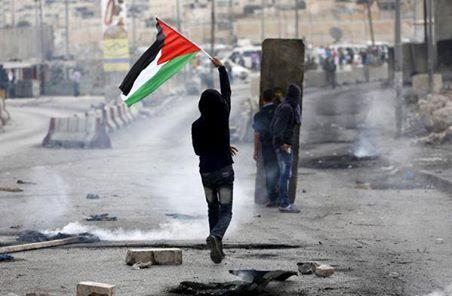 شهادت ۴۵ کودک فلسطینی در جریان انتفاضه قدس