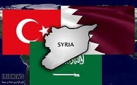 عربستان: آماده بمباران سوریه هستیم