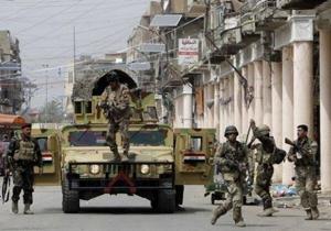 بازداشت ۲۲ عنصر تروریستی داعش در لباس آوارگان