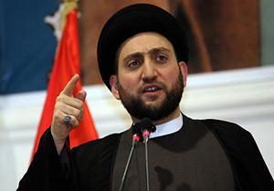 عمار الحکیم: عراقیها برای نبرد موصل آماده باشند