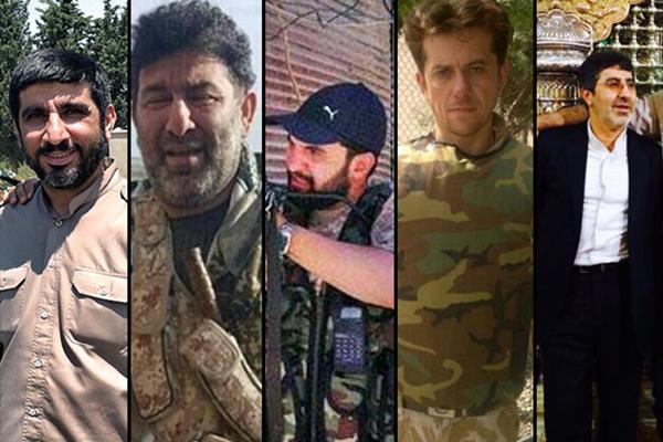 رویترز: مداحان ایرانی در سوریه یادآور مداحیهای جنگ تحمیلی
