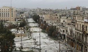 نقشه/ چه مناطقی از استان حلب در کنترل ارتش سوریه است؟