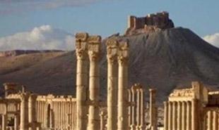آمادگی ارتش سوریه برای آزادسازی «تدمر» از چنگ داعش