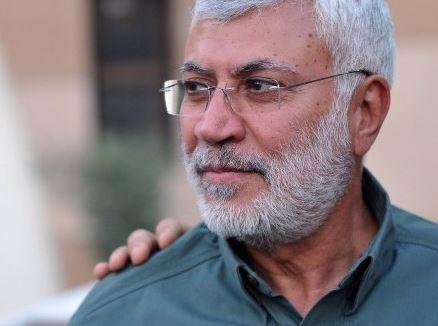 صلاح الدین عراق آزاد شد