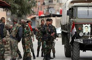 ارتش سوریه جاده تدارکاتی کاستلو را قطع کرد