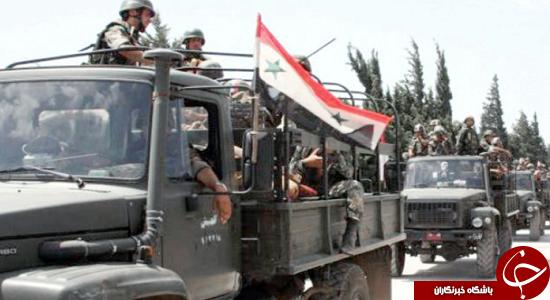 تسلط ارتش سوریه بر منطقه شلف در حومه لاذقیه/دفع یورش داعش به ابوعلایا در حومه حمص