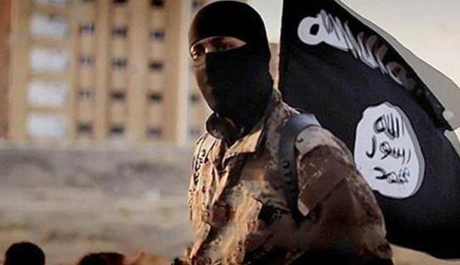 به هلاکت رسیدن قاضی شرع داعش در غرب استان الانبار عراق