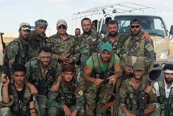 تسلط ارتش سوریه بر مزارع الملاح درجنوب استان حلب