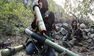 """""""آمریکا به جبهه النصره در سوریه سلاح میدهد"""""""