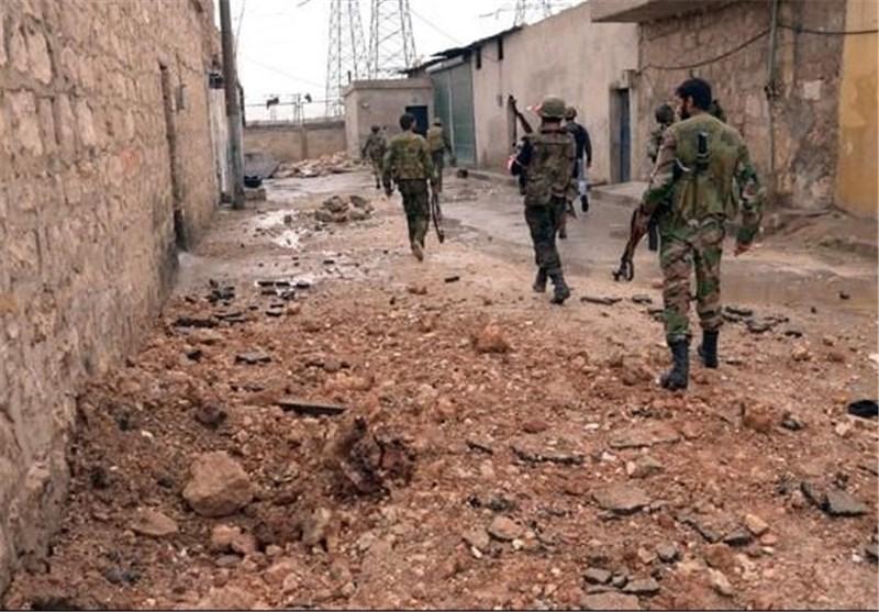 چرا حضور تروریست ها در ادلب خطرناک نیست؟/ محاصره سه جانبه تروریست ها توسط ارتش سوریه