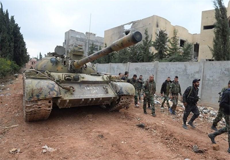 کشته شدن «امیر نظامی» جبههالنصره به دست ارتش سوریه