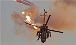 رژیم صهیونیستی مجدداً به خاک سوریه حمله هوایی کرد