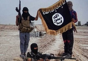 اسناد مهم اطلاعاتی از داعش در یکی از شهرهای سوریه بدست آمد
