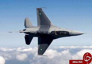مواضع داعش در استان دیرالزور هدف جنگندههای ارتش سوریه قرار گرفت