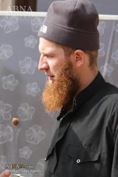 داعش مرگ عمر شیشانی را تایید کرد + عکس