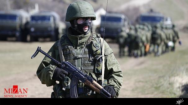 کشته شدن یک نظامی روسیه در سوریه