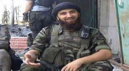 هلاکت سرکرده نظامی گروه اجناد الشام در سوریه