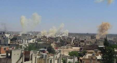 نگرانی از شیوع بیماری های کشنده در شهرک های تحت محاصره کفریا و فوعه در سوریه