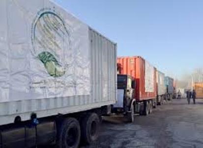 کمک های کشورهای عربی به داعش وارد بوکمال شد