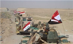 آزادسازی کامل شهر موصل تا آخر هفته