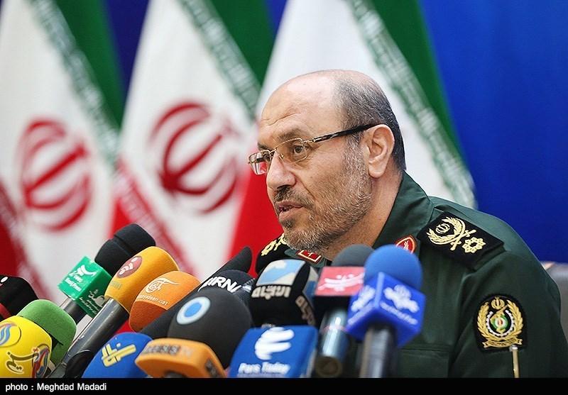 دستیابی ایران به موشک کروز مافوقصوت در آینده نزدیک/ سرعت موشکها را افزایش دادیم