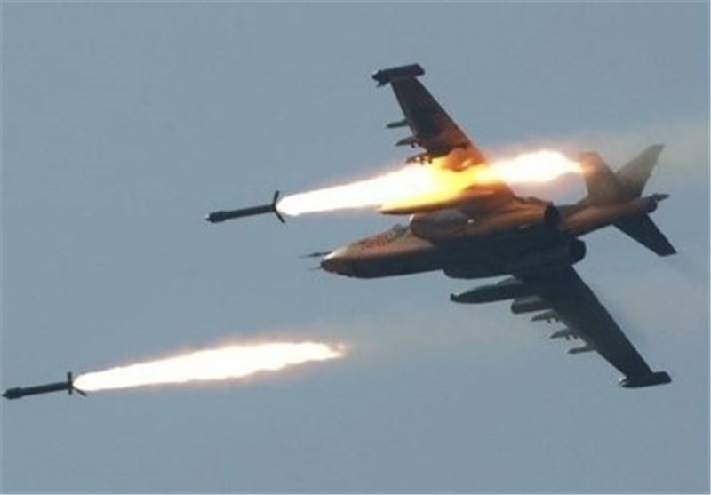 پیتر کوک: حملات هوایی به ارتش سوریه در دیرالزور اشتباهی رخ داد