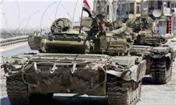 دو «تک» جدید ارتش سوریه به جیش الفتح در جنوب حلب؛ ادامه درگیریها در حماه