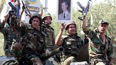 ارتش سوریه حمله تکفیریها به جنوب غرب حلب را ناکام گذاشت/هلاکت بیش از ۴۰۰ شورشی