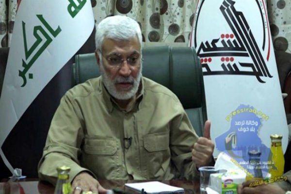 جانشین فرماندۀبسیج عراق: حامی اصلی ما ایران است