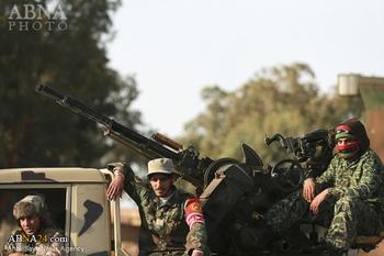 نقشه داعش برای ترور رئیس حکومت لیبی خنثی شد