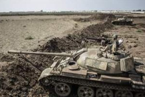 اعزام ۷ هزار نیرو از مرز اردن برای محاصره دمشق توسط عربستان