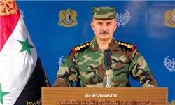 ارتش سوریه آزادسازی تدمر را رسما اعلام کرد