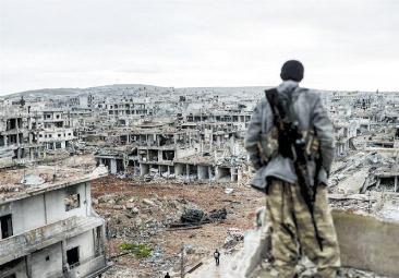 افراد مسلح تا ساعاتی دیگر حلب را ترک میکنند/مسلحین به چه منطقهای انتقال مییابند؟